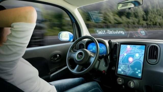 Mobil Tanpa Sopir, Yuk Intip 7 Kecanggihan Teknologi Self Driving Car