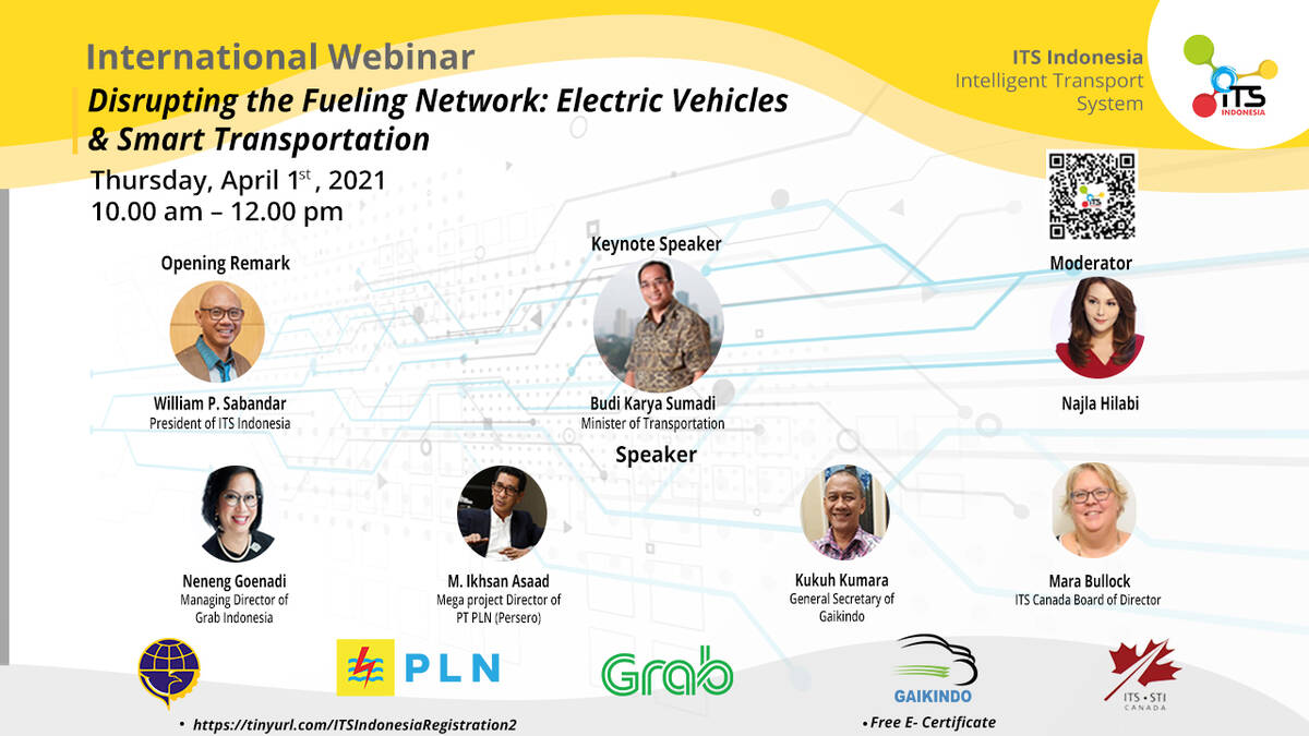 Disrupting the Fueling Network: Electric Vehicles & Smart Transportation